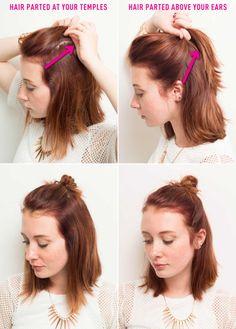 1000+ ideas about Cut Own Hair on Pinterest - Cut Your Own Hair, Diy ...