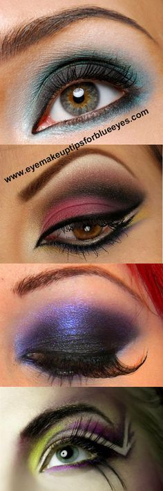 makeup tip for brown eyes,makeup tip for small eyes,makeup tips for hazel eyes,makeup tips for grey eyes,makeup tips for blue eyes..............