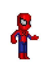 """Spider-Man"" by Nick of Doom"