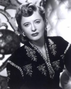 Barbara Stanwyck was awarded an Honorary Oscar for superlative creativity and unique contribution to the art of screen acting in 1981.