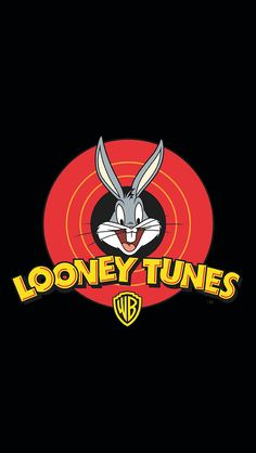 Looney-Tunes-Movie-Poster-Logo-Bugs-Bunny-iPhone-5-Wallpaper