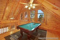 A Place to Remember 1 Bedroom Gatlinburg Cabin Rental - The drive on up to the A Place to Remember log cabin rental located in Gatlinburg Tennessee near Pigeon Forge is only for the fearless and plucky, but this location in the foothills of the Great Smoky Mountains National Park and what it offers are well worth it! #cabin