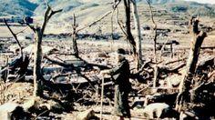 Nagasaki, bomba atómica