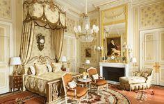 El Ritz de París es más que un hotel es una leyenda que sigue atrayendo a reyes, magnates, intelectuales y estrellas del show business