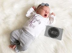 personalized name top  name bodysuit  baby by shopsimplydarling