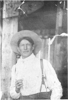 GOOD RIDER (PIKUNI) , 1913