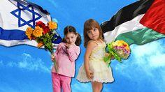 İsrail ile Filistin kardeş olmalı