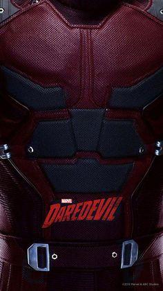 Daredevil season 2 debut date announced by Netflix Daredevil Season 2, Marvel's Daredevil, Daredevil Matt Murdock, Daredevil Cosplay, Daredevil Artwork, Marvel Universe, Punisher Netflix, Netflix Marvel, Charlie Cox