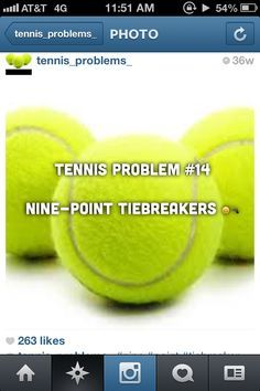 tennis problems - Google Search