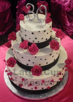 Image detail for -30th birthday cakes for men | Lates Cup Cakes