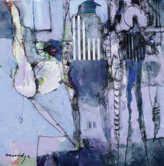 """""""Line Judge"""" by Robert Burridge"""