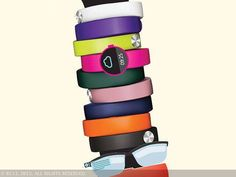 How wearables can be put to use in the workplac