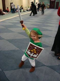 If I ever had a kid... it would wear this every day.