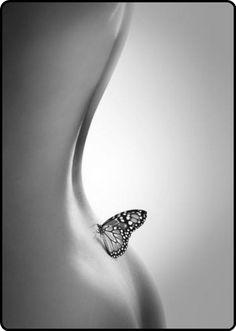Soooo beautiful!! Just need to train a butterfly.