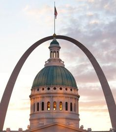 Top things to see in 2015: The Gateway Arch turns 50; a facelift of the grounds will be completed this year.