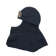 Japanese Indigo Firemans Hat