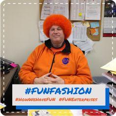 #howwehavefun #funenterprises #funfashion