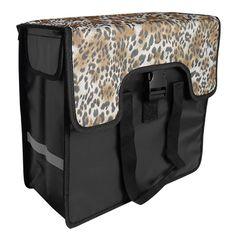 Beck Shopper - Leopard