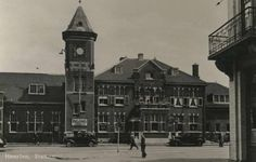 1950, station
