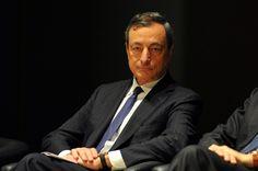 ECB Chief: Bitcoin Not 'Mature' Enough for Regulation #Bitcoin #bitcoin #chief