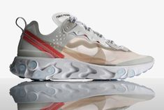 a1120938771c Nike Officially Unveils the React Element 87