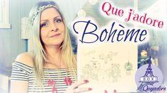 BOX que j'adore : Bohème + CONCOURS