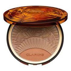 Poudre bronzante Soleil & Blush de Clarins sur Sephora.fr