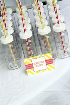 Pink Lemonade 1st Birthday Party!