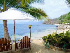 Puerto Vallarta Mexico best beaches Study Spanish, Puerto Vallarta, Latin America, Beaches, Mexico, Patio, Outdoor Decor, Sands, The Beach