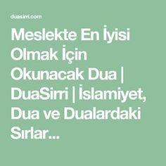 Sifa duasi, her derde deva TŰM Food Design, Allah, Prayers, Stress, Health Fitness, Faith, Quotes, Life, Turkish Kitchen