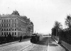 Bundesbahngebäude