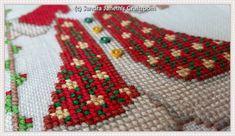 Sandra Janeth's Craftroom: 0037 - SJSC - PX0016 - Papa Noel