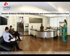 Nandan Buildcon develop new Residential and commercial Projects in Pune with 1/2/3 BHK Apartments, Flats or Villas at Pune City. For more details please visit our website: http://www.nandanbuildcon.com