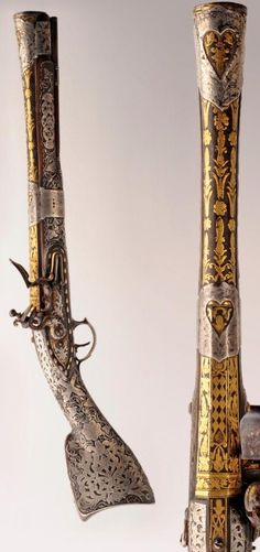 Blunderbuss, Turkey, ca 1780