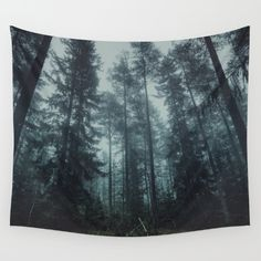 Flirting with temptation wall tapestry by HappyMelvin