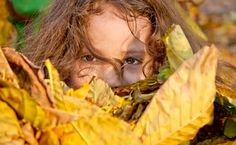 The Angel Of Autumn Leaves by Kuzeytac LSI on 500px