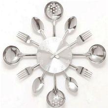 Креативные кухонные часы КУПИТЬ СО СКИДКОЙ 44% - http://ali.pub/n0y1d  #китай  #посылкаизкитая  #пинтерест