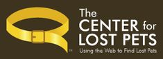 The Center for Lost Pets - Using the Internet to Reunite Pets. Lost a Pet? Found a Pet? We can help.