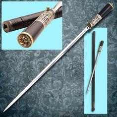 Victorian Sword Cane
