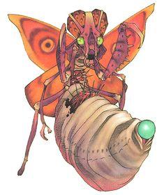 Queen Ant - Pictures