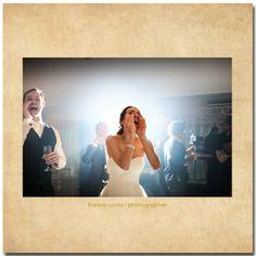 Casamento da Raquel e do Fabrício