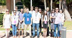 La UCLM lidera un proyecto internacional del uso de las matemáticas para el diseño de terapias contra tumores cerebrales - El Digital de Albacete