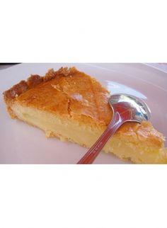 Le #gâteau #basque : une recette traditionnelle