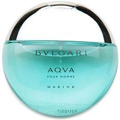 BVLGARI Fragrances BVLGARI Aqva Marine Eau de Toilette Spray 1.7 oz... (320 VEF) ❤ liked on Polyvore featuring men's fashion, men's grooming, men's fragrance and bulgari