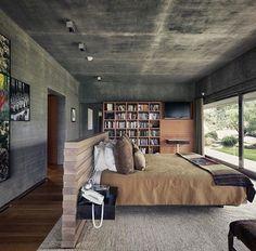 Bedroom goals ✨ (📐Alberto Kalach) #architectureoskar