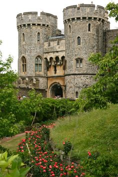Windsor Castle, UK, been here, loved it!