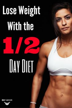 Nate Miyaki: Feast Your Fat Away with the Half Day Diet via @DIYActiveHQ #diet #weightloss