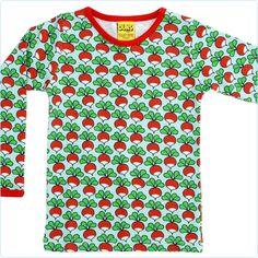 Duns Shirt Savannentiere - LolaKids
