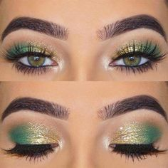 39 eye make-up for prom looks that offer great glamor # bid . - 39 eye make-up for prom looks that offer great glamor - Prom Eye Makeup, Eye Makeup Tips, Smokey Eye Makeup, Skin Makeup, Wedding Makeup, Makeup Ideas, Makeup Geek, Makeup Tutorials, Beach Eye Makeup