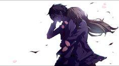 :( Kaori...